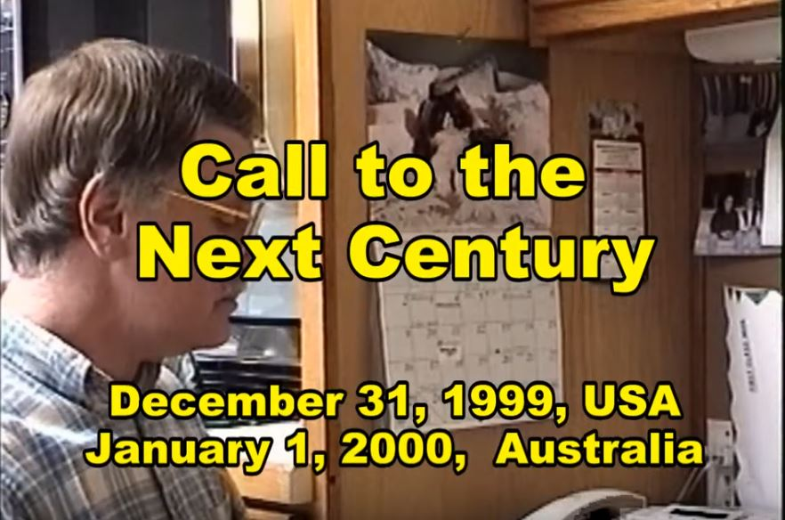 Phone call to the next century - 1999/2000